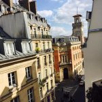 Photo de Hotel le Petit Paris