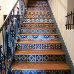 Loved these stairs!