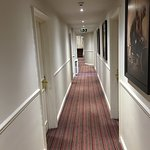 Photo de Mercure Eastgate Oxford