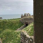 Dunnottar Castle Foto