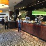 Photo de Angleterre Hotel