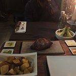 Uchu Peruvian Steakhouse Foto