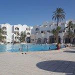 Photo de Hotel Isis Thalasso & Spa