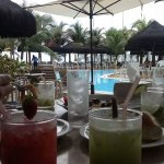 Foto de Esmeralda Praia Hotel