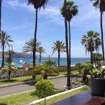 Foto de Friends Lounge Bar & Restaurant