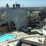 Loews Hollywood Hotel Foto