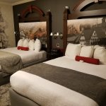 Foto de Chestnut Hill Hotel