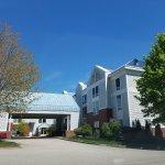 Hampton Inn Concord/Bow Foto