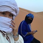 Our amazing experience into the Merzouga desert with Lahcen!