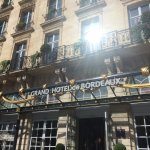 Foto di InterContinental Bordeaux Le Grand Hotel