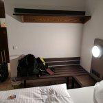 Foto de Hotel Westend
