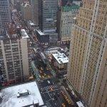 Photo de InterContinental New York Times Square