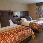Foto de Best Western Plus Flathead Lake Inn and Suites