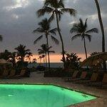 Foto de Kona Coast Resort