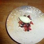Yoghurt ice