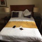 le lit pour 2 : 120cm de large
