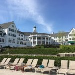 Photo de The Sagamore Resort