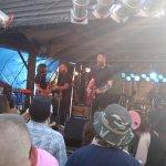 Tugg- Live music for Reggae Fest