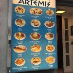 Фотография Restaurant Artemis