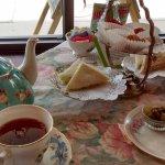 The Governor Croswell High Tea