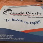 Photo of Donde Chucho