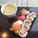 Foto de Osaka Sushi Express