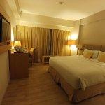 Foto de Star Hotel Semarang