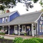 Main Street Creamery, Wethersfield, CT - Exterior
