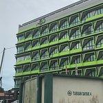 Photo de 56 Hotel