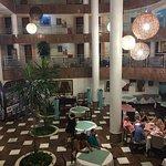 Esmeralda Praia Hotel Foto