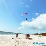 Skydive Bribie Island