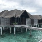 Foto de Anantara Kihavah Maldives Villas
