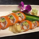 Foto de @Bangkok Thai & Sushi