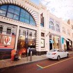 Kings Street shopping  - photo courtesy of Tourism WA