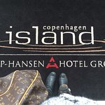 Photo of Copenhagen Island Hotel
