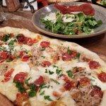 Pizza Deliciousness!!!