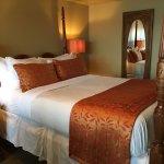Photo de Camano Island Inn