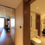 Photo de Lee Garden Service Apartment Beijing