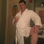 They provide bathrobes for your stay