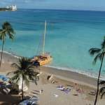 Photo de Outrigger Waikiki Beach Resort