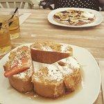 Foto de The Toast Cafe