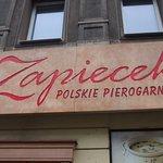 Photo of Zapiecek