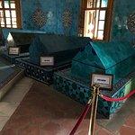 Photo de Green Tomb