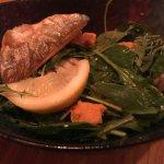 Char Salad
