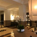 Photo de Hotel Victor