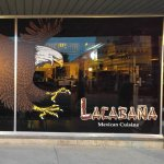La Cabaña Mexican Cuisine