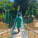 Foto de Bua River Lodge