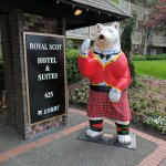Foto de Royal Scot Hotel & Suites
