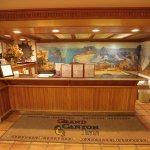 Grand Canyon Inn & Motel Foto