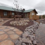 Stay at Alice's Cabin 2bed/2bath - Grand Canyon Inn